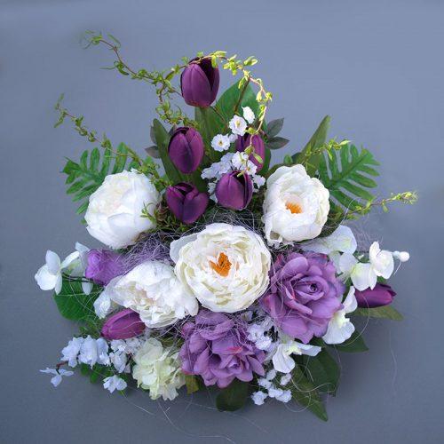 Cvjećarnica Fani _Umjetno cvijeće_Aranžman 1