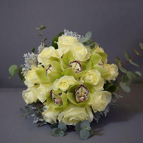 buket-cvijeća-ruže-orhideje