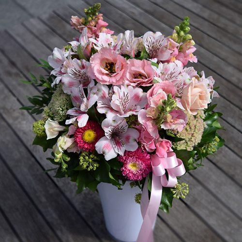 buket-cvijeća-ruže-alstromerije