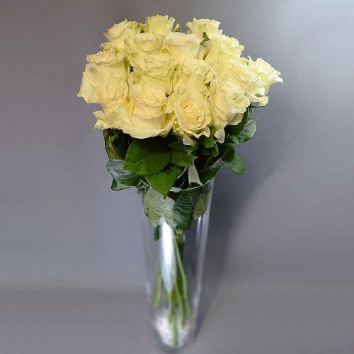 Cvjećarnica Fani_Rezano cvijeće_Bijele ruže_