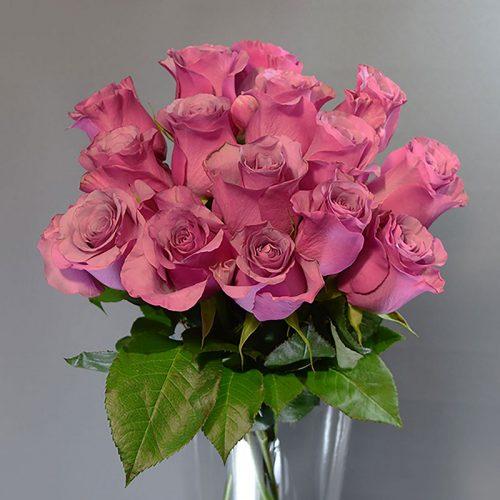 Cvjećarnica Fani_Rezano cvijeće_Ružičaste ruže
