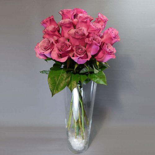 Cvjećarnica Fani_Rezano cvijeće_Ružičaste ruže_