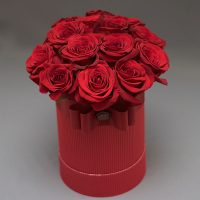 Cvjećarnica-Fani_Crvene-ruže