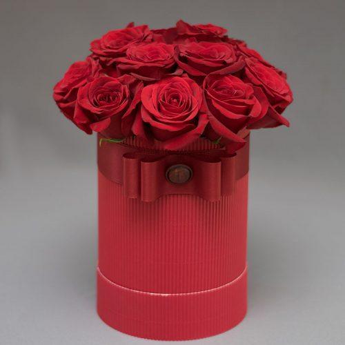 Cvjećarnica-Fani_Crvene-ruže_