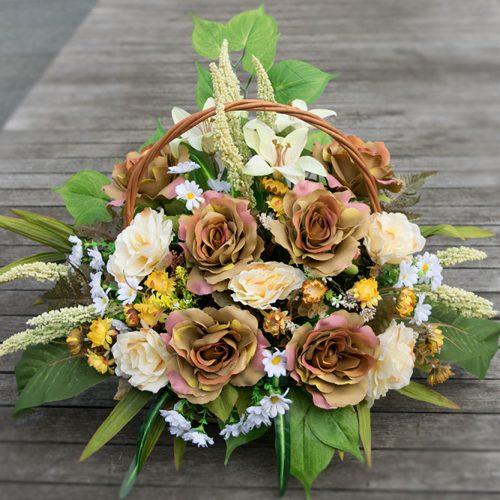 Cvjećarnica Fani_Umjetno cvijeće_Aranžman 10