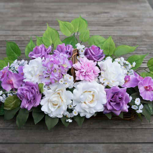 Cvjećarnica Fani_Umjetno cvijeće_Aranžman 11_