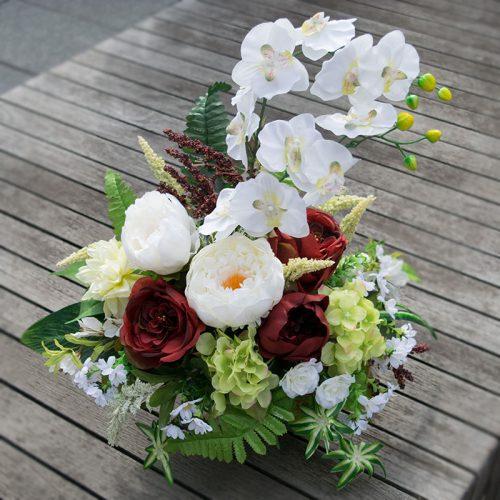 Cvjećarnica Fani_Umjetno cvijeće_Aranžman 12