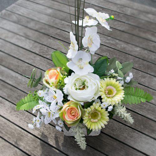 Cvjećarnica Fani_Umjetno cvijeće_Aranžman 13