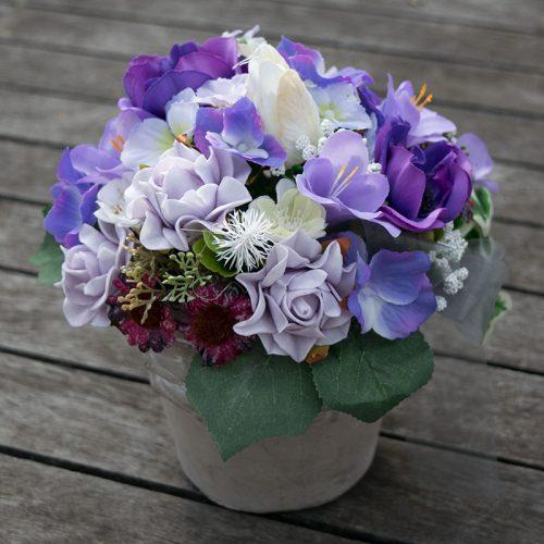 Cvjećarnica Fani_Umjetno cvijeće_Aranžman 14