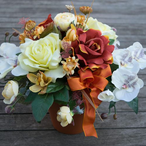 Cvjećarnica Fani_Umjetno cvijeće_Aranžman 15_