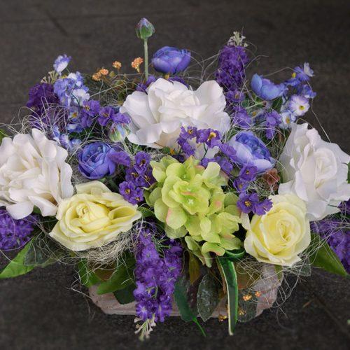 Cvjećarnica Fani_Umjetno cvijeće_Aranžman 16_