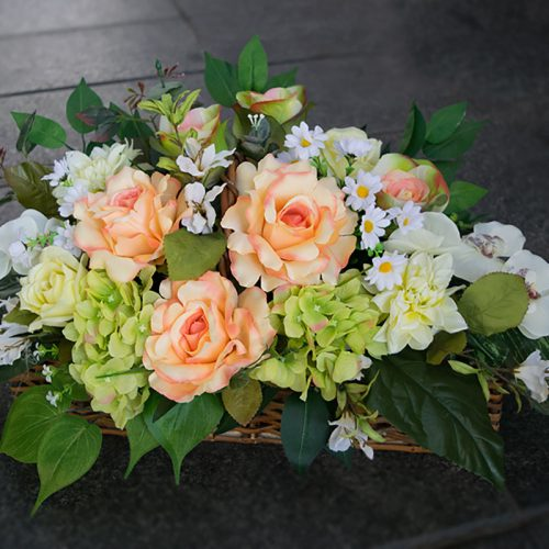 Cvjećarnica Fani_Umjetno cvijeće_Aranžman 17