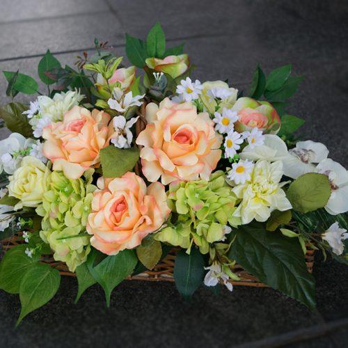 Cvjećarnica Fani_Umjetno cvijeće_Aranžman 17_