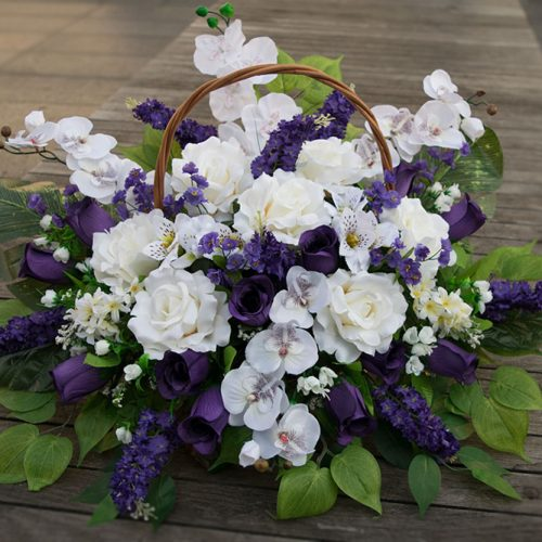 Cvjećarnica Fani_Umjetno cvijeće_Aranžman 18_