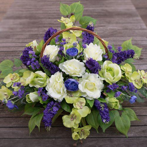 Cvjećarnica Fani_Umjetno cvijeće_Aranžman 21_