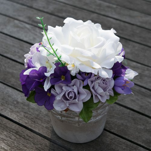 Cvjećarnica Fani_Umjetno cvijeće_Aranžman 22