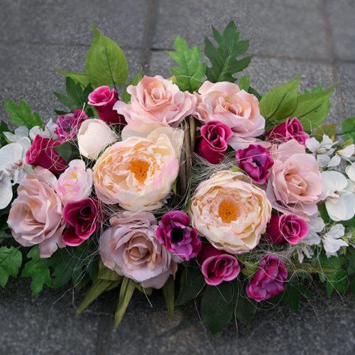Cvjećarnica Fani_Umjetno cvijeće_Aranžman 23_
