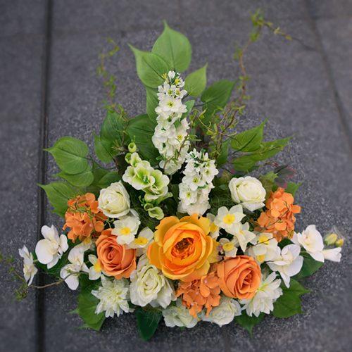 Cvjećarnica Fani_Umjetno cvijeće_Aranžman 5