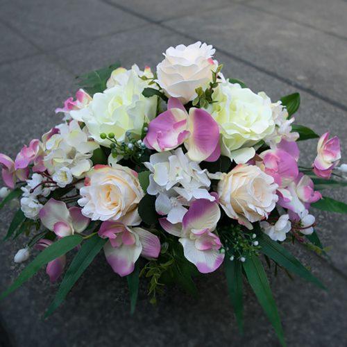 Cvjećarnica Fani_Umjetno cvijeće_Aranžman 6