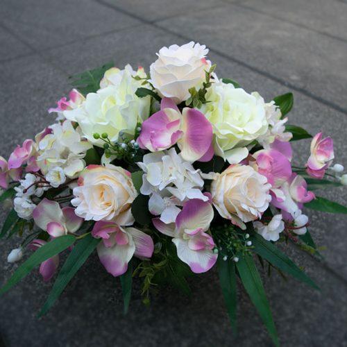 Cvjećarnica Fani_Umjetno cvijeće_Aranžman 6_