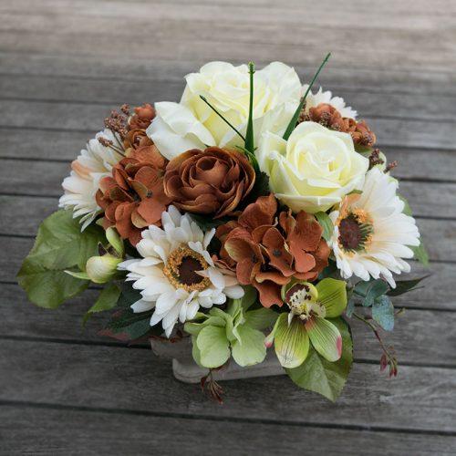 Cvjećarnica Fani_Umjetno cvijeće_Aranžman 7