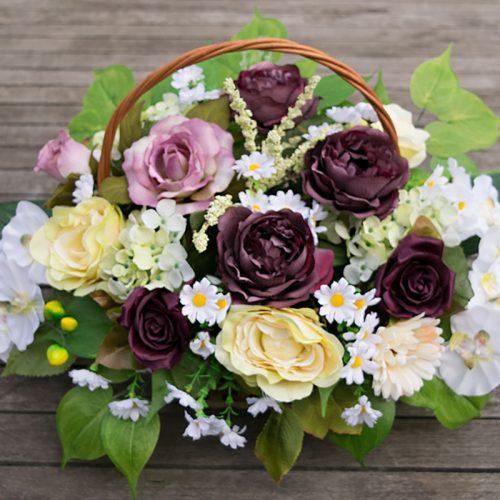 Cvjećarnica Fani_Umjetno cvijeće_Aranžman 8