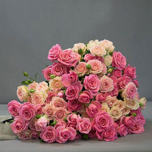 Cvjećarnica Fani_Rezano cvijeće_Prvoklasne mini ruže