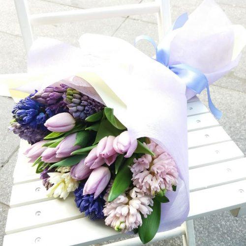 Springflowers_Proljetni buket_Cvjećarnica Fani1
